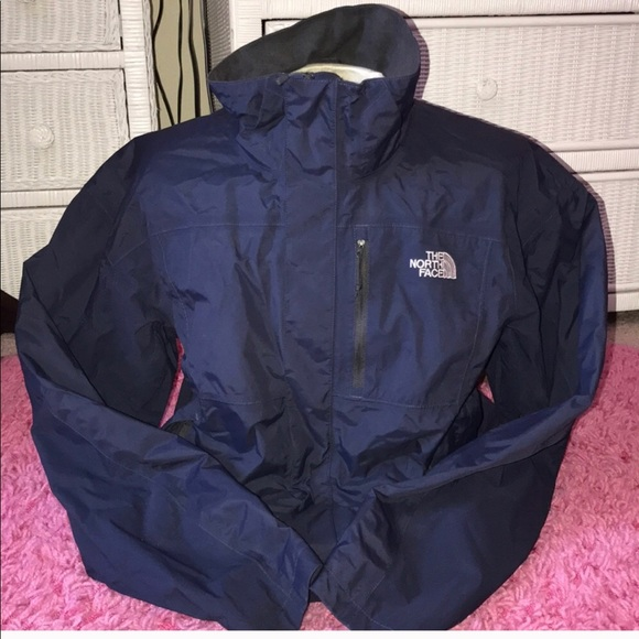 2b3953ce1 Men's NorthFace Hyvent Rain Jacket